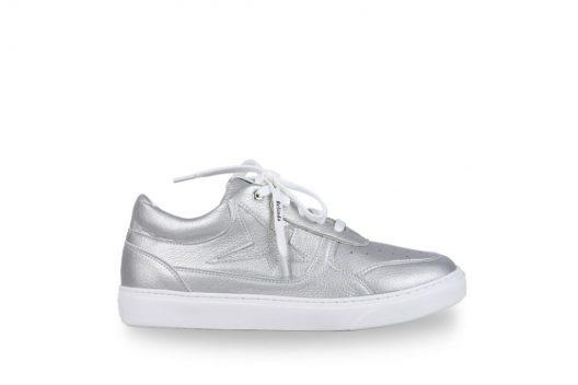 B-Star Sneakers - Silver