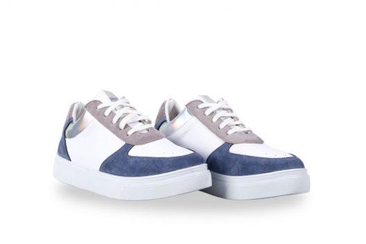 Gino Sneakers - Blue