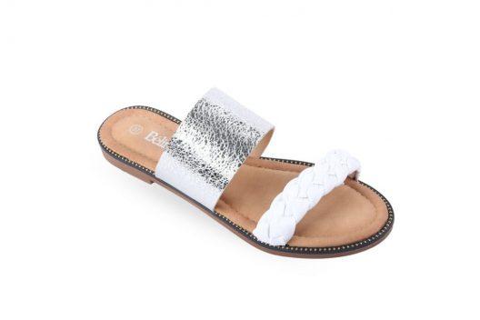 Yarma Flats - Silver