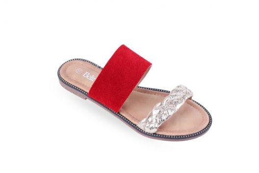 Yarma Flats - Red