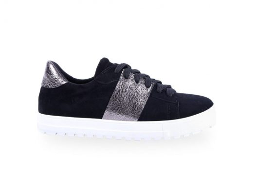 Mandy Sneakers - Black