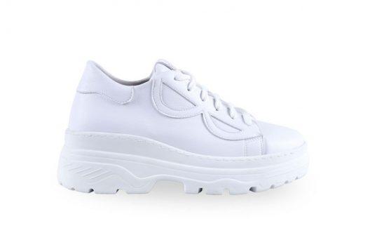 Lilo Sneakers - White
