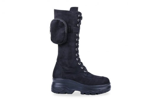 Kendall Boots - Black