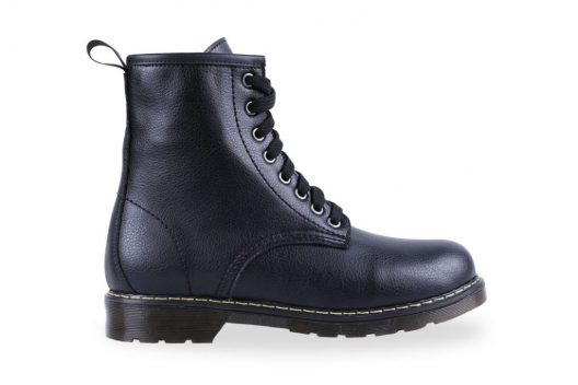 Tina Boots - Black Matte