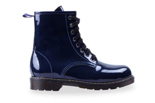Tina Boots - Navy