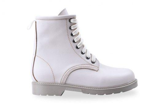 Tina Boots - Beige