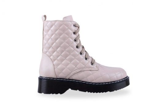 Coco Boots - Beige