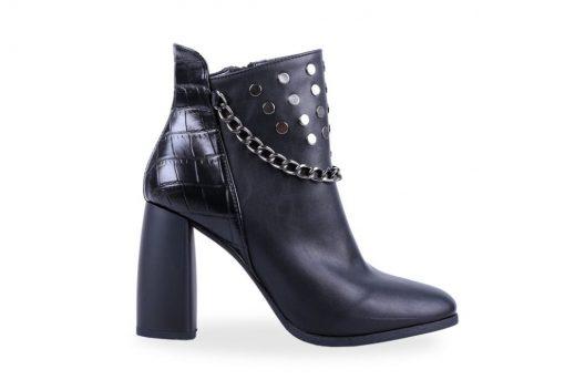 Sophia Boots - Black