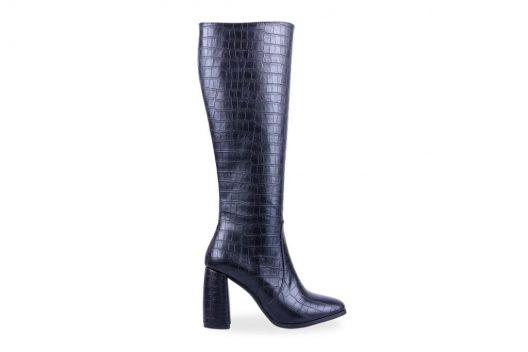 Dalida Boots - Black