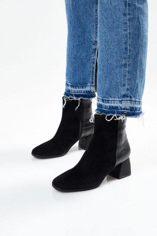 Clara Boots - Black