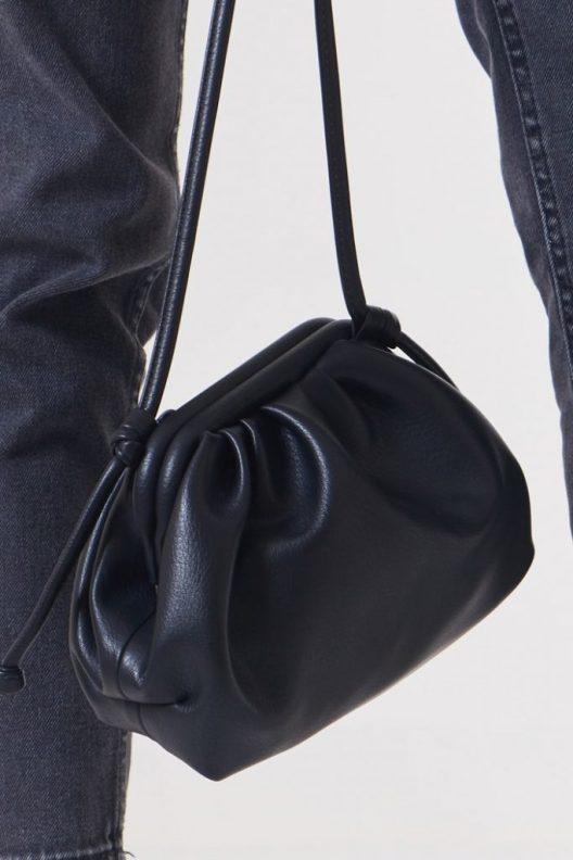 Taiga Bag - Black