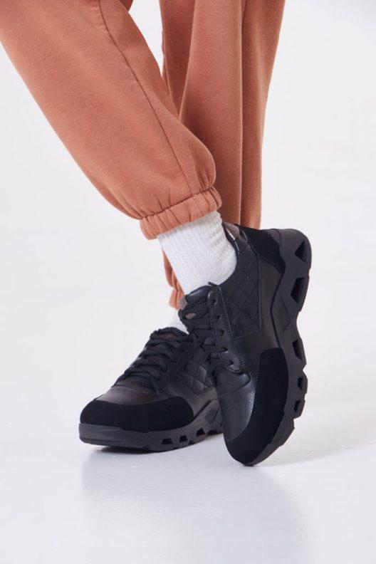 Diego Sneakers - Black