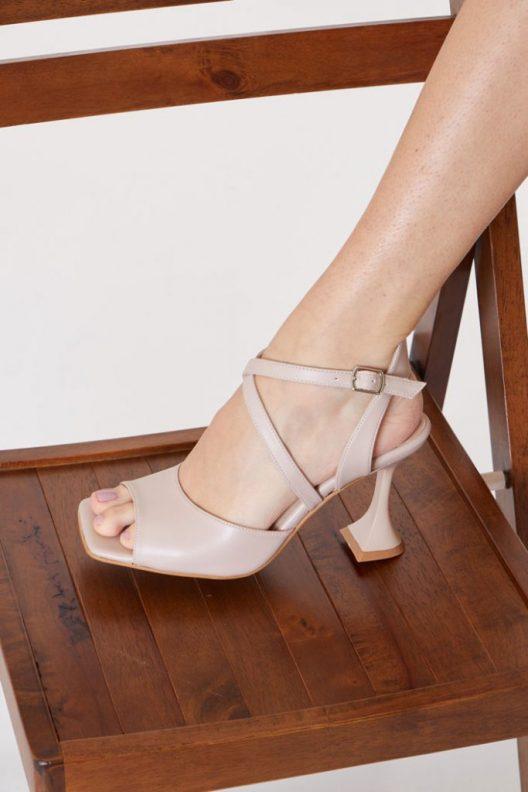 Cila Sandals - Rose