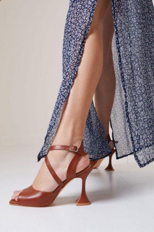 Cila Sandals - Havane