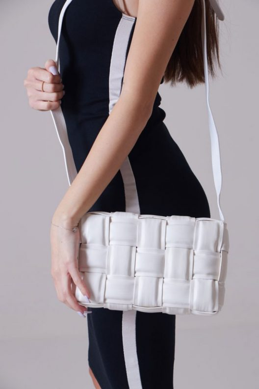 Tokyo Bag - White
