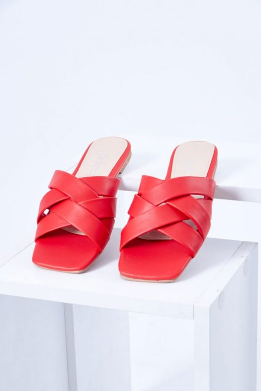 Kay Flats - Red