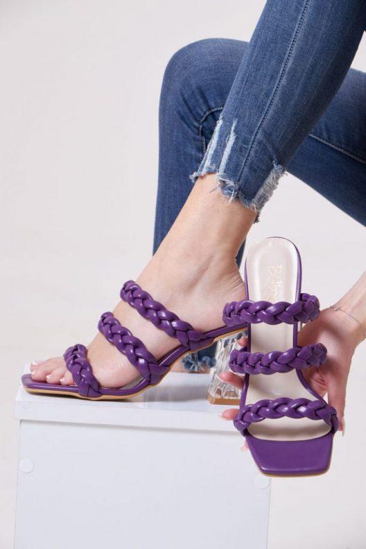 Elena Scarpin – Purple