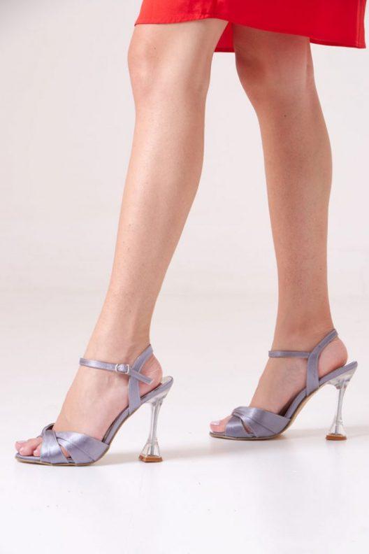 Liana Scarpin - Silver