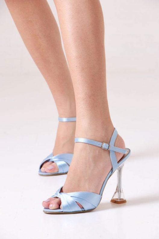 Liana Scarpin - Blue