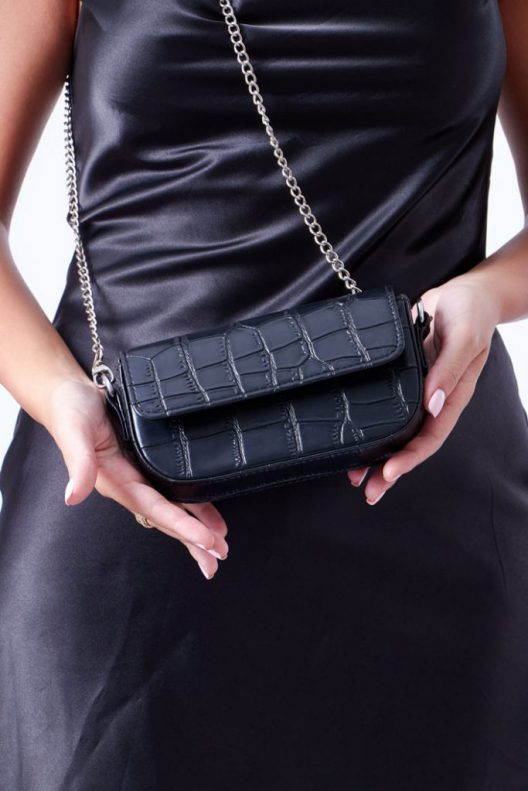 Diva Bag - Black