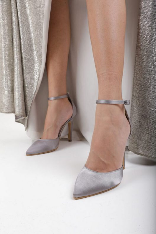 Linda Scarpin - Dark Grey