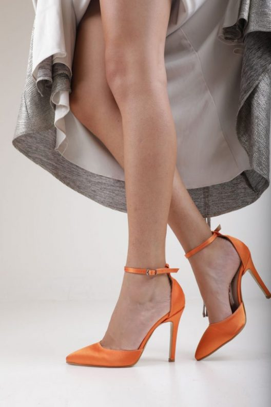 Linda Scarpin - Orange