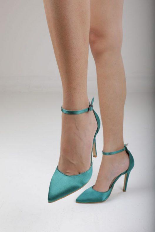 Linda Scarpin - Royal Green