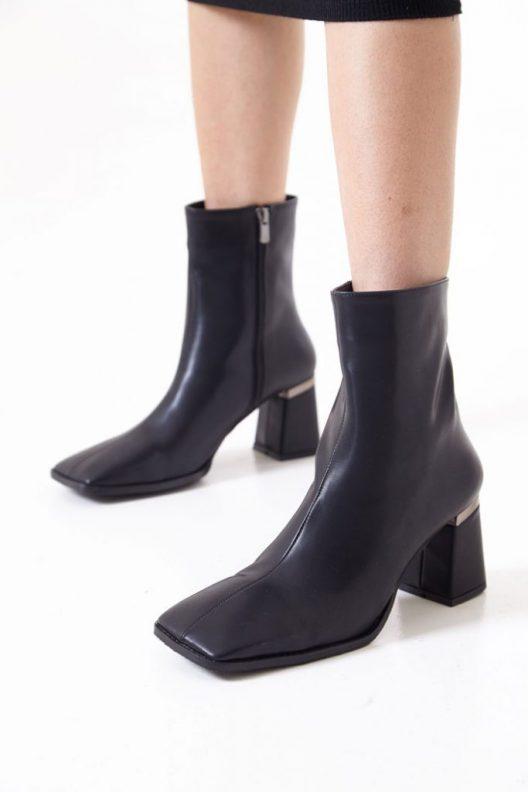 Carmen Boots - Black