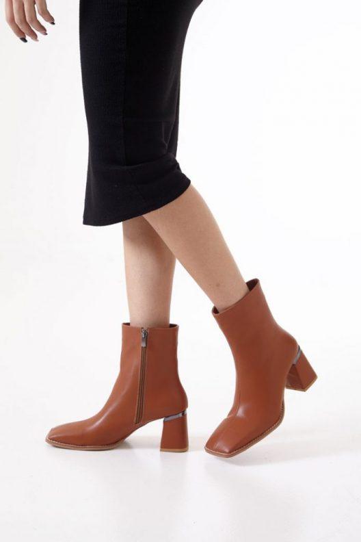 Carmen Boots - Havane