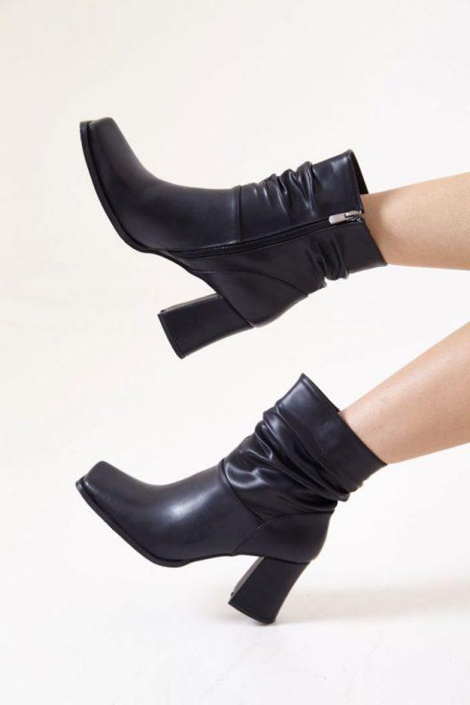 Caleen Boots - Black