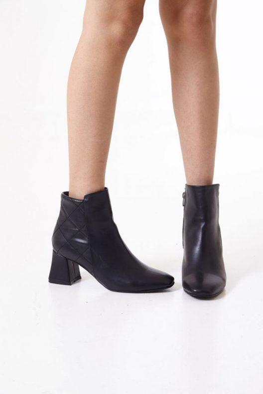 Celia Boots - Black