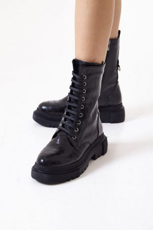 Bana Boots - Black